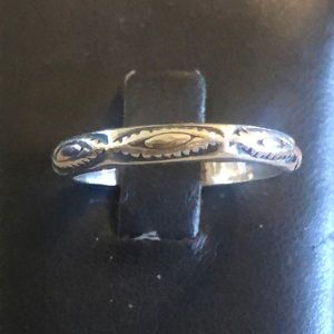 Silpada Stackable Ring